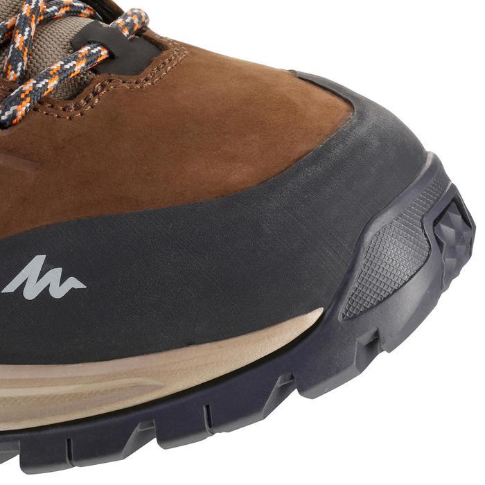 Chaussures de randonnée montagne homme MH500 imperméable - 1125048
