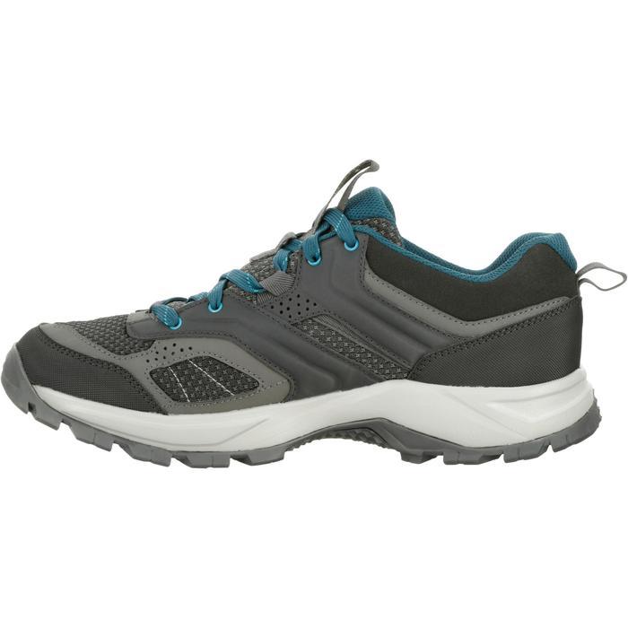 Chaussures de randonnée montagne homme Forclaz 100 - 1125053