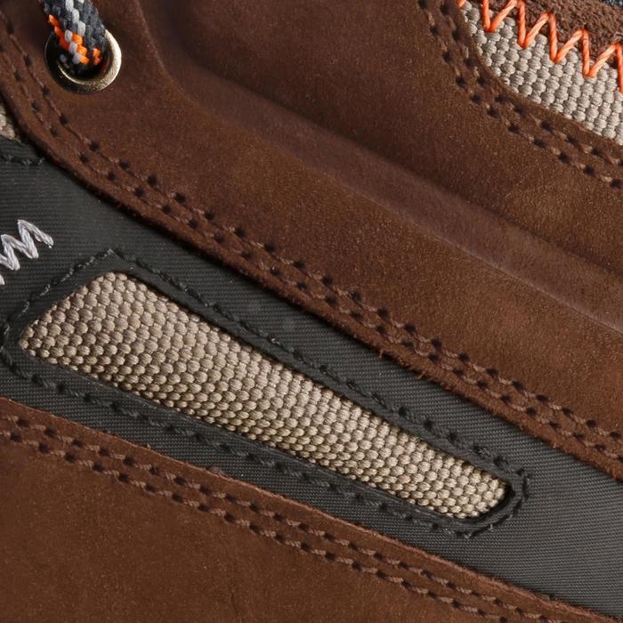 Chaussures de randonnée montagne homme MH500 imperméable - 1125064