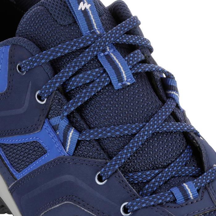 Chaussures de randonnée montagne homme MH100 imperméable - 1125094