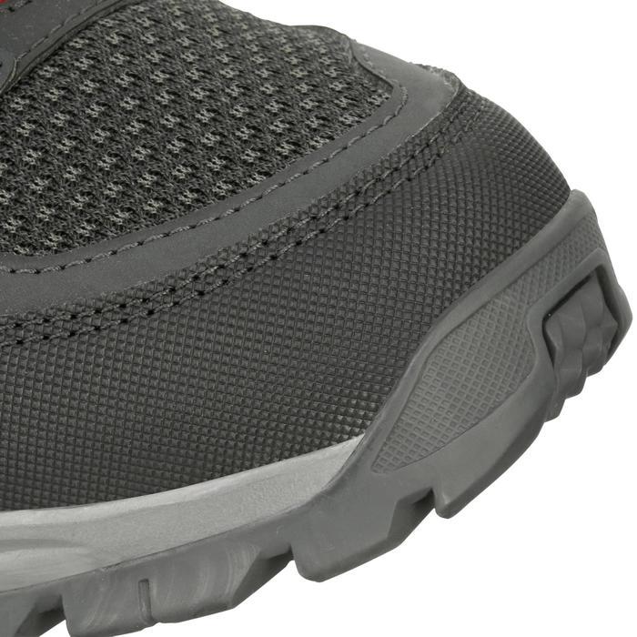Chaussures de randonnée montagne homme Forclaz 100 - 1125095