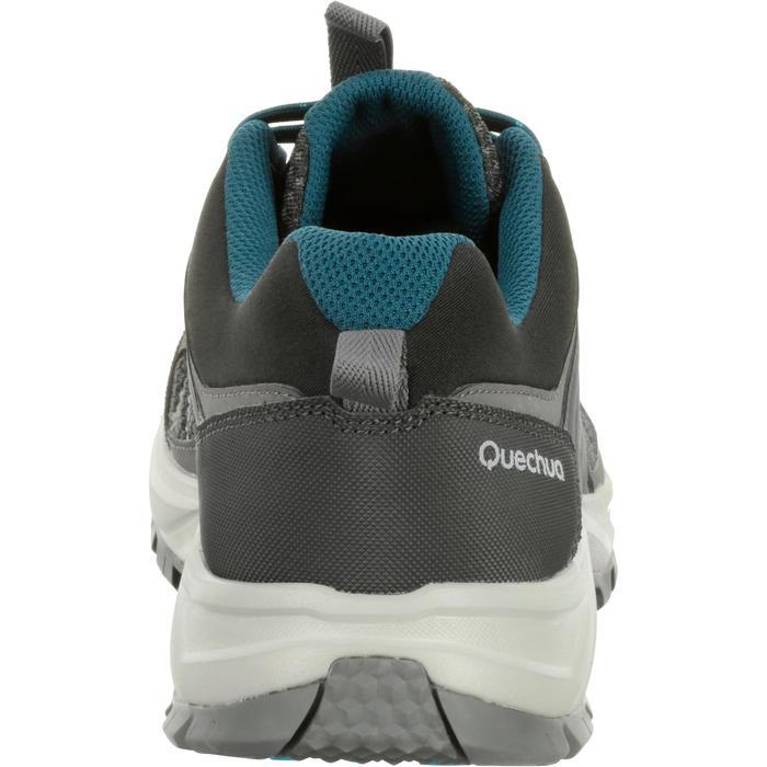 Chaussures de randonnée montagne homme Forclaz 100 - 1125103