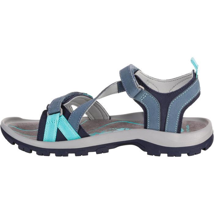 Sandales Randonnée arpenaz 120 femme - 1125106