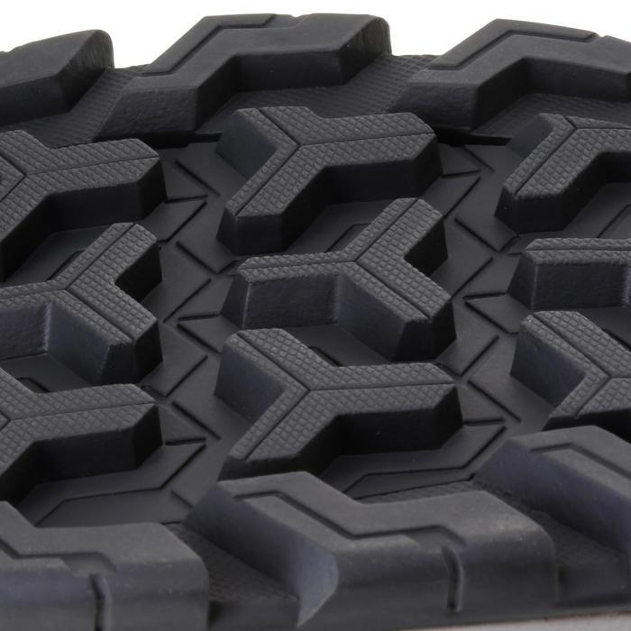 Chaussures de randonnée montagne homme MH100 imperméable - 1125127