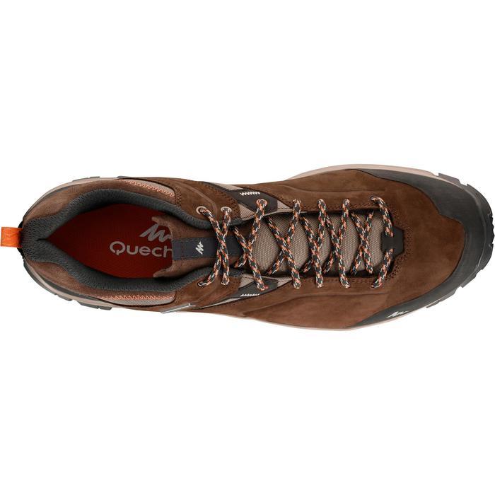 Chaussures de randonnée montagne homme MH500 imperméable - 1125129