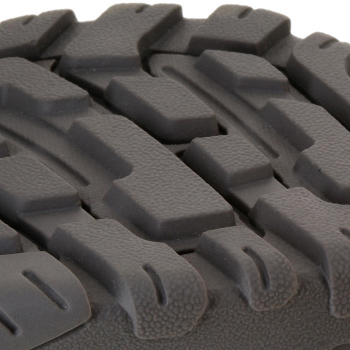Chaussures de randonnée enfant NH500 Mid imperméables JR corail - 1125141