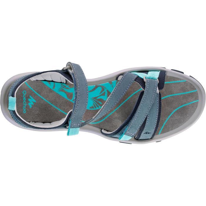 Sandales Randonnée arpenaz 120 femme - 1125142