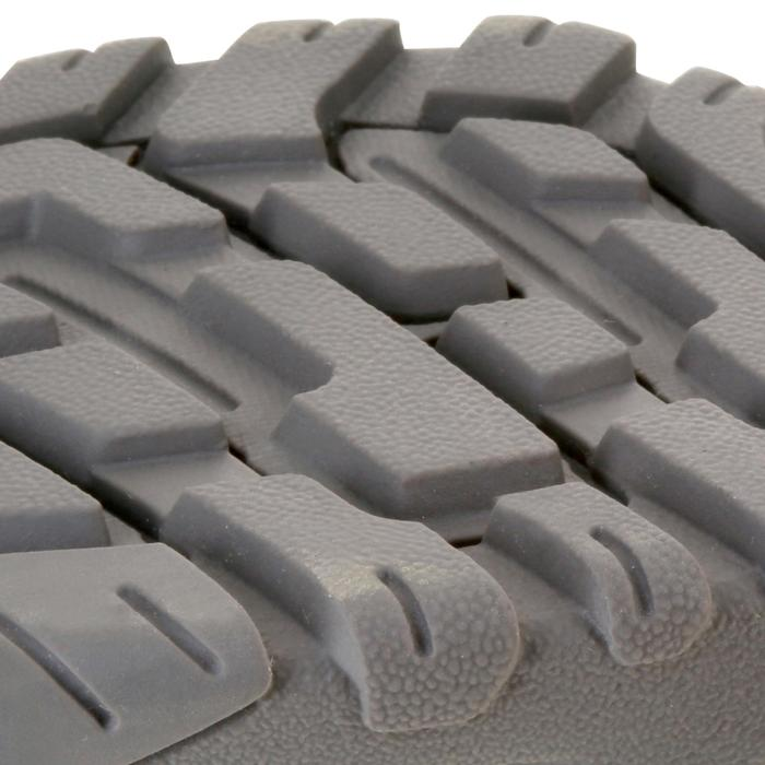 Chaussures de randonnée enfant NH500 Mid imperméables JR corail - 1125158