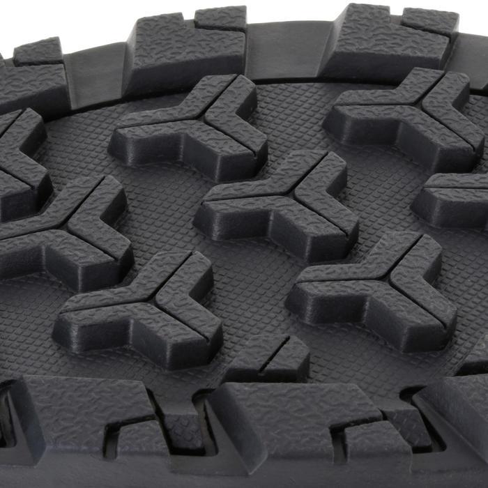 Chaussure de randonnée nature homme Arpenaz 100 Fresh - 1125169