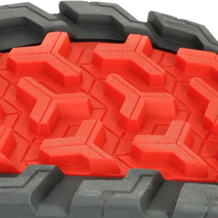 Chaussures de randonnée montagne homme MH100 - 1125173