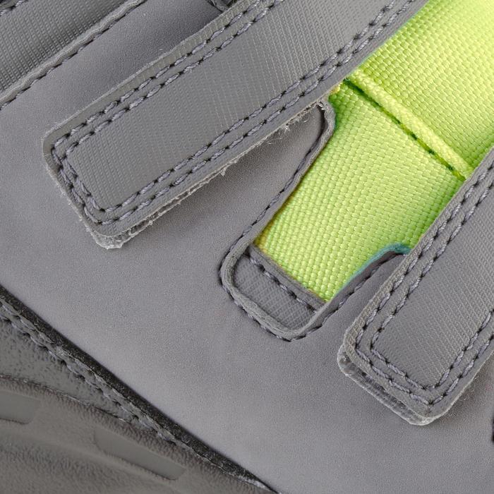 Chaussures de randonnée enfant NH500 Mid imperméables JR corail - 1125188
