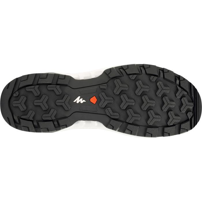 Chaussure de randonnée nature homme Arpenaz 100 Fresh - 1125195