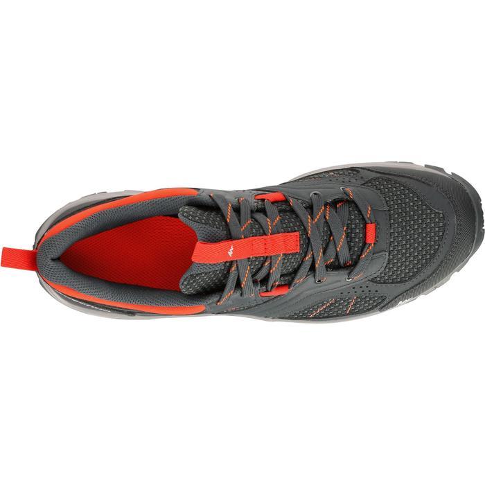 Chaussures de randonnée montagne homme MH100 - 1125201