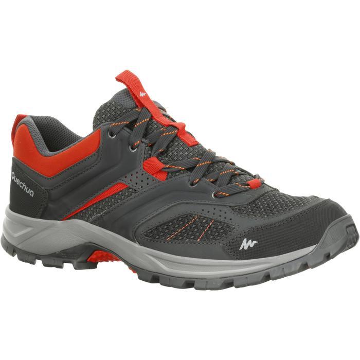 Chaussures de randonnée montagne homme MH100 - 1125218