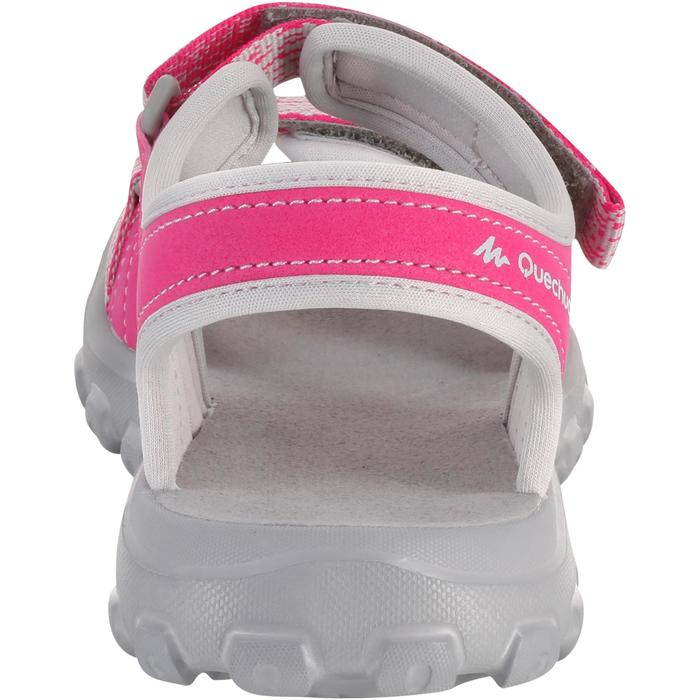 Sandale de randonnée Hike 100 garçon - 1125231