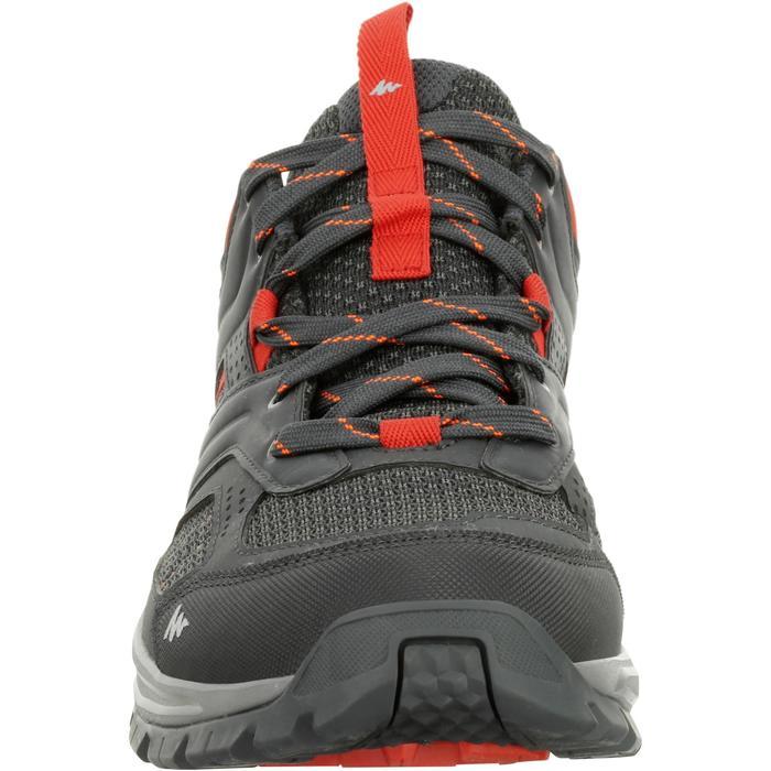 Chaussures de randonnée montagne homme Forclaz 100 - 1125247