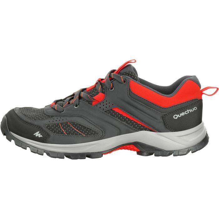 Chaussures de randonnée montagne homme MH100 - 1125257