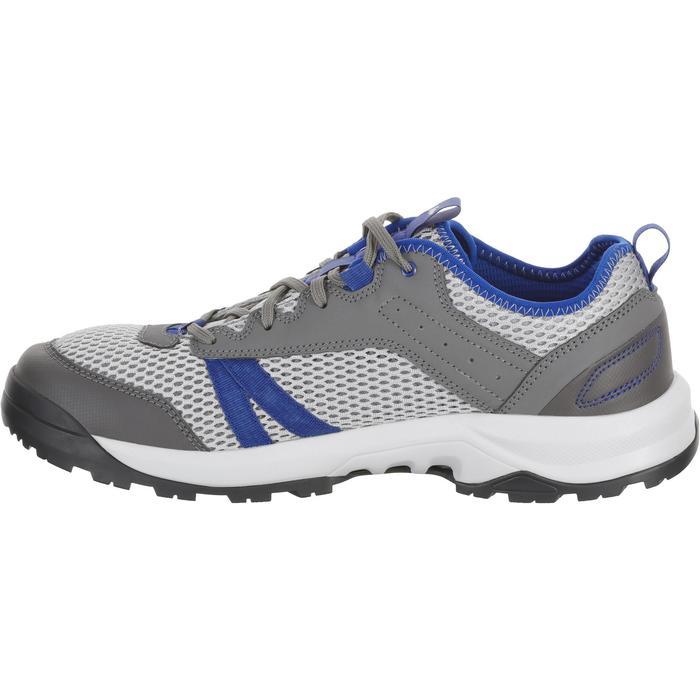 Chaussure de randonnée nature homme Arpenaz 100 Fresh - 1125265