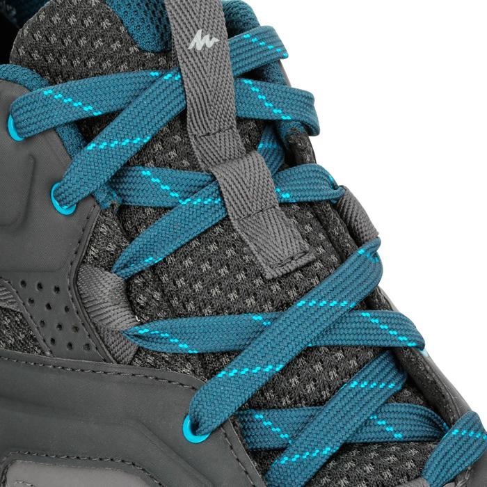 Chaussures de randonnée montagne homme Forclaz 100 - 1125290