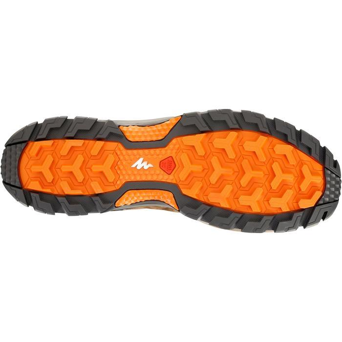 Chaussures de randonnée montagne homme MH500 imperméable - 1125302