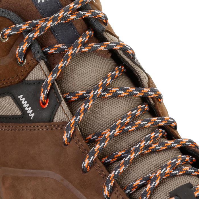 Chaussures de randonnée montagne homme MH500 imperméable - 1125307