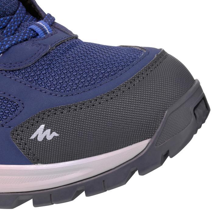 Chaussures de randonnée montagne homme MH100 imperméable - 1125339