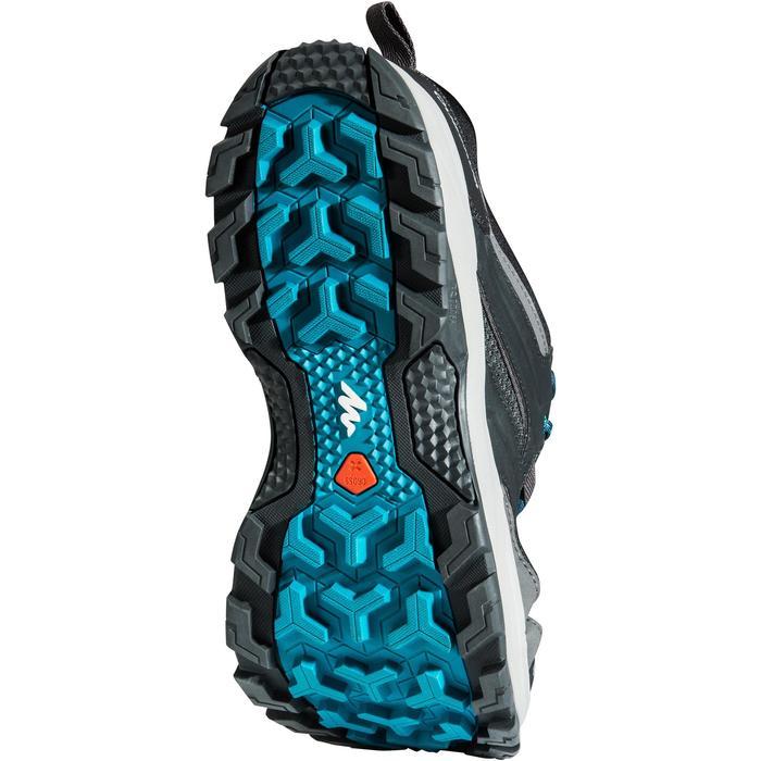 Chaussures de randonnée montagne homme Forclaz 100 - 1125340