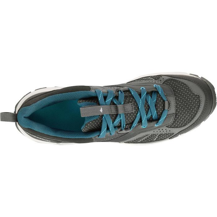 Chaussures de randonnée montagne homme Forclaz 100 - 1125345