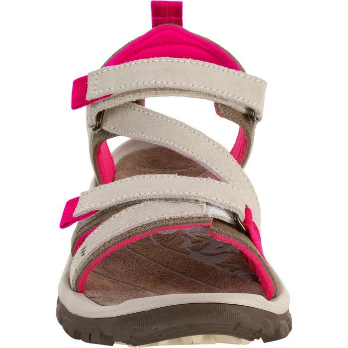 Sandales Randonnée arpenaz 120 femme - 1125350