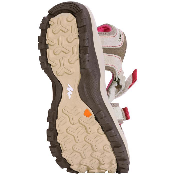 Sandales Randonnée arpenaz 120 femme - 1125374