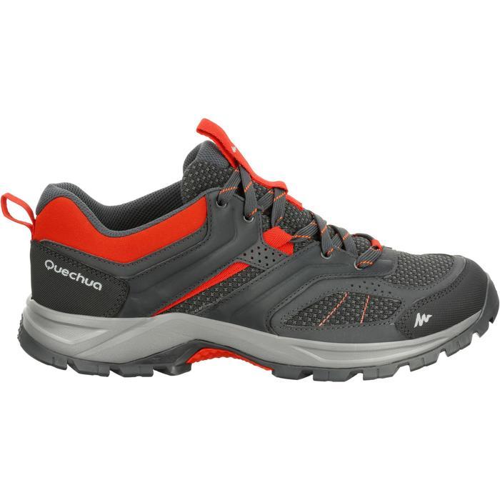 Chaussures de randonnée montagne homme MH100 - 1125378