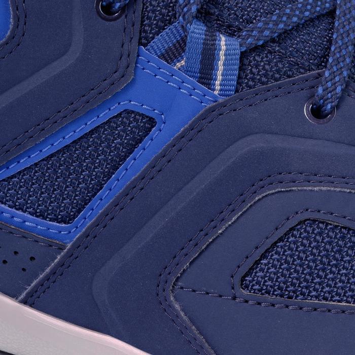 Chaussures de randonnée montagne homme MH100 imperméable - 1125387