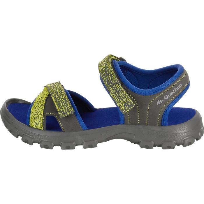 Sandale de randonnée Hike 100 garçon - 1125394