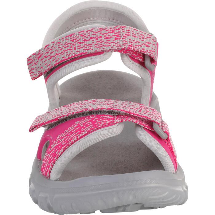 Sandale de randonnée Hike 100 garçon - 1125396