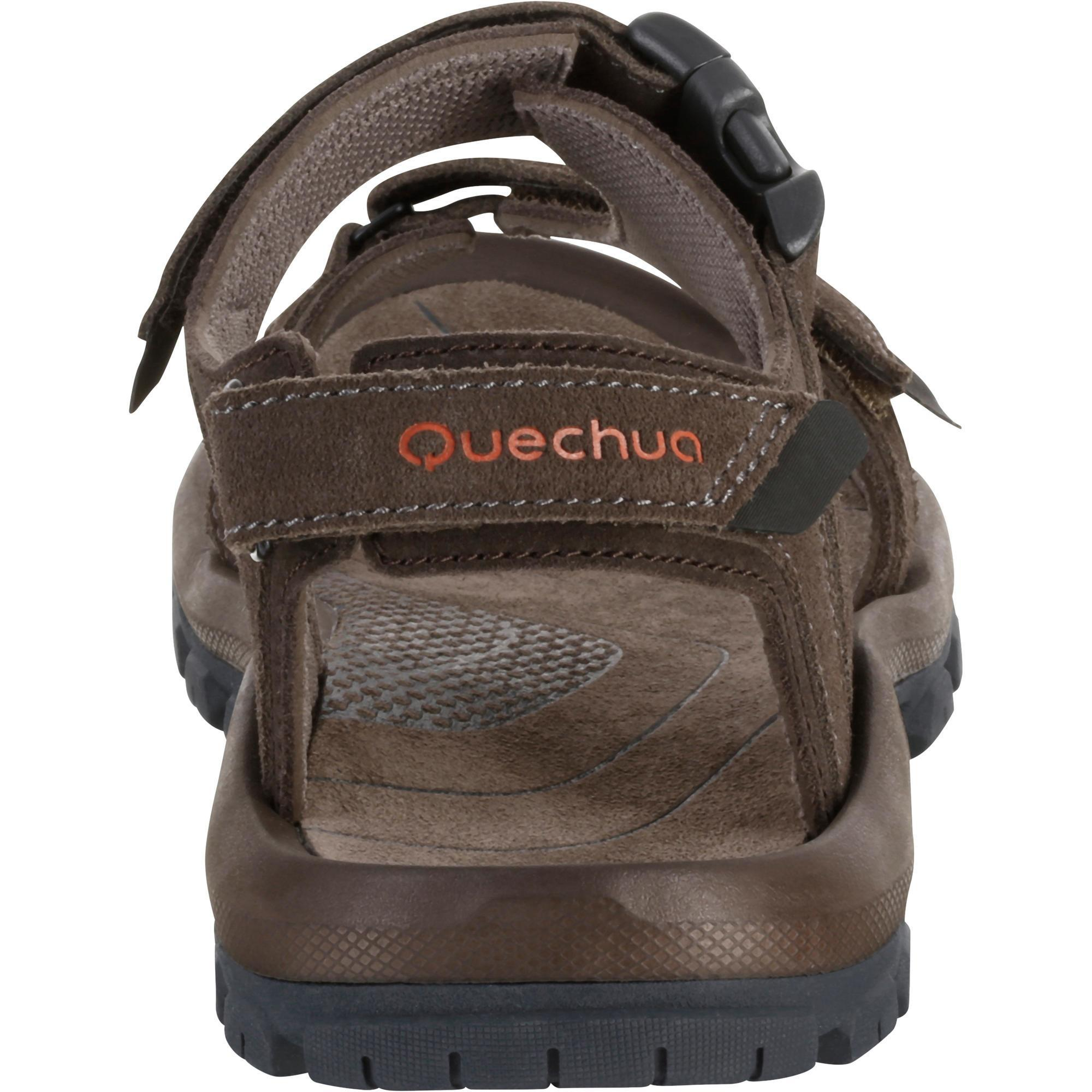 Men's hiking sandal - NH120 - Decathlon