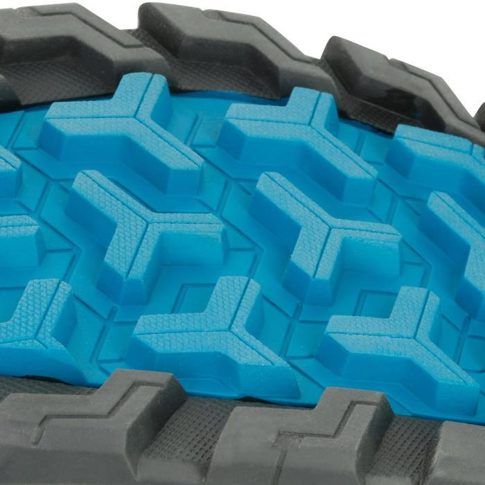 Chaussures de randonnée montagne homme MH100 - 1125422