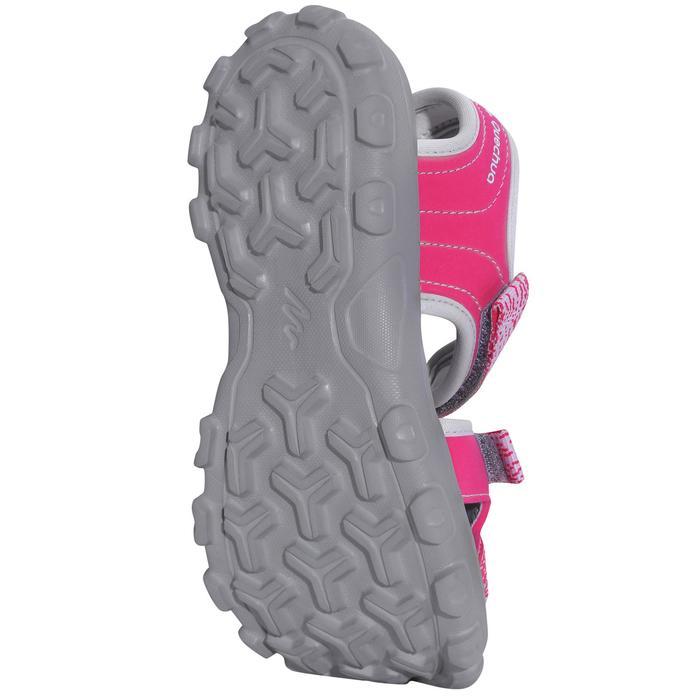 Sandale de randonnée Hike 100 garçon - 1125466