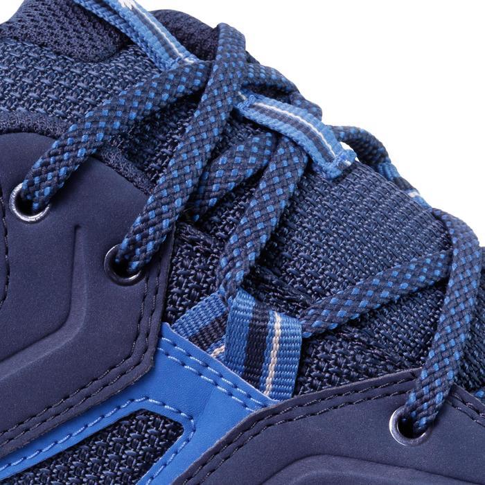 Chaussures de randonnée montagne homme MH100 imperméable - 1125472