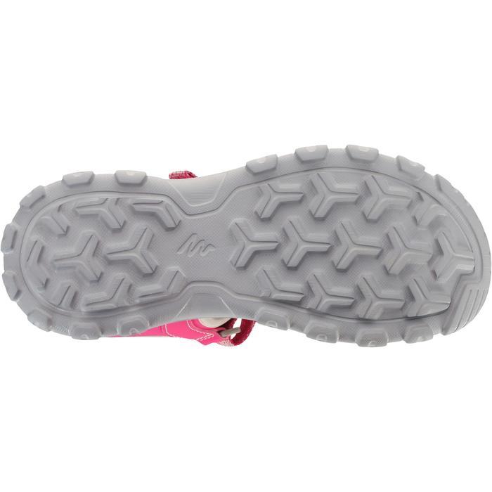 Sandale de randonnée Hike 100 garçon - 1125479