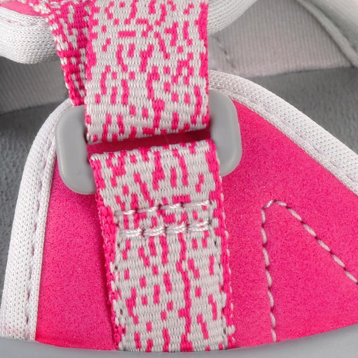 Wandelsandalen voor kinderen NH100 roze