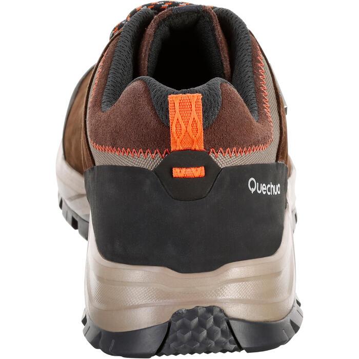 Chaussures de randonnée montagne homme MH500 imperméable - 1125483
