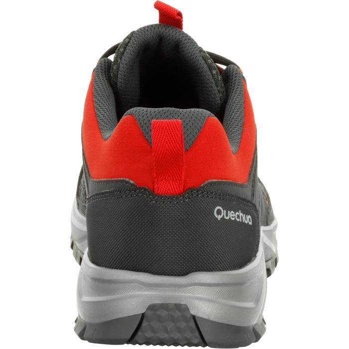 Chaussures de randonnée montagne homme Forclaz 100 - 1125490