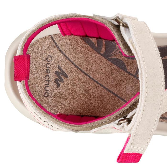 Sandales Randonnée arpenaz 120 femme - 1125501