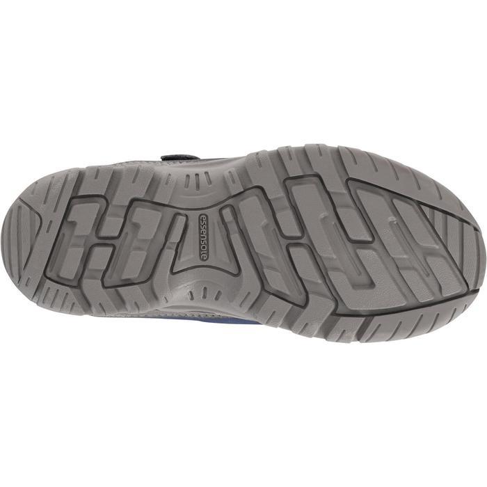 Chaussures de randonnée enfant NH500 Mid imperméables JR corail - 1125522