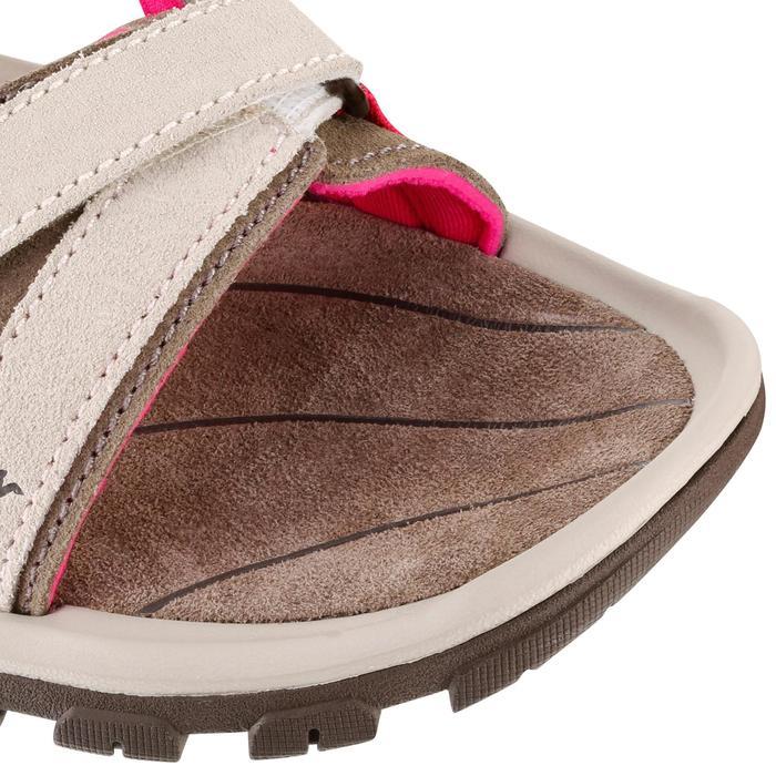 Sandales Randonnée arpenaz 120 femme - 1125528