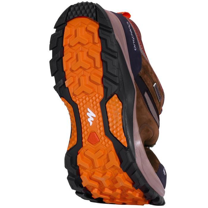 Chaussures de randonnée montagne homme MH500 imperméable - 1125533