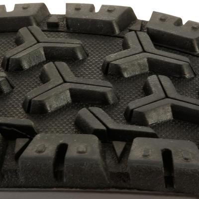 NH300 Men's Waterproof Country Walking Boots - Black