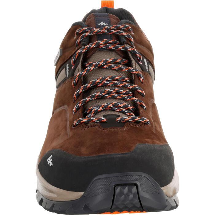 Chaussures de randonnée montagne homme MH500 imperméable - 1125553