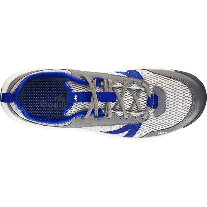 Chaussure de randonnée nature homme Arpenaz 100 Fresh - 1125558