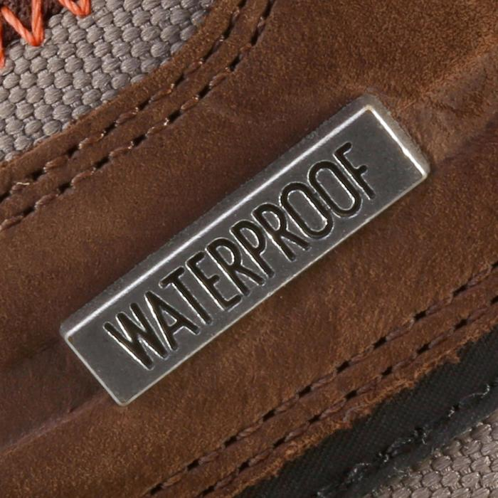 Chaussures de randonnée montagne homme MH500 imperméable - 1125564